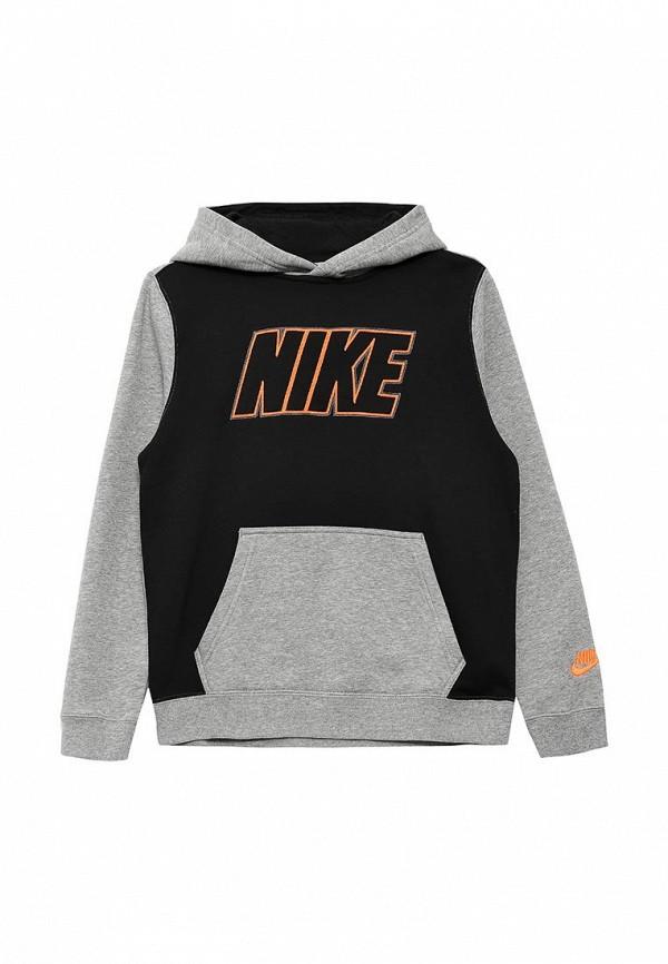 Толстовка Nike (Найк) 805503-063
