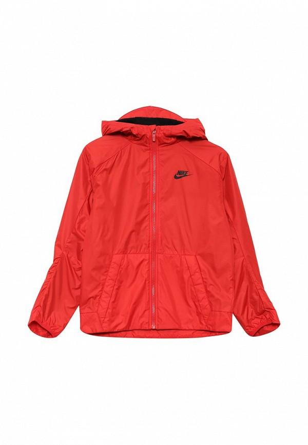 Пуховик Nike (Найк) 821705-657