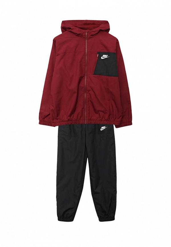 Спортивный костюм Nike (Найк) 805473-677