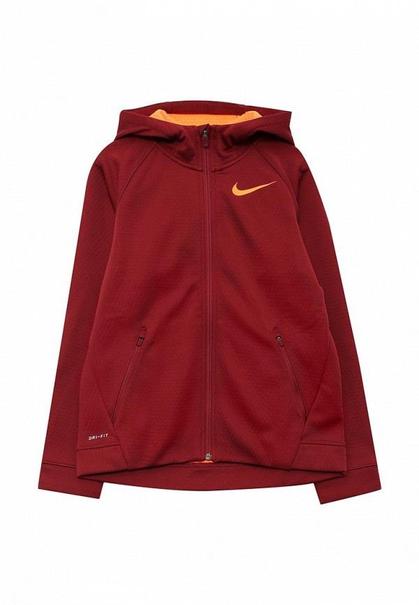 Толстовка Nike (Найк) 819954-677