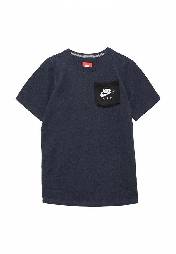 Футболка с коротким рукавом Nike (Найк) 820521-473