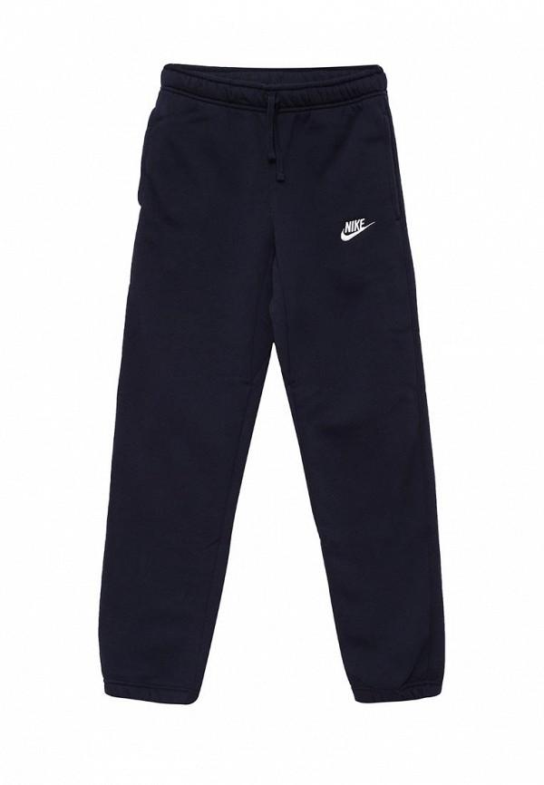 Спортивные брюки Nike (Найк) 805494-451