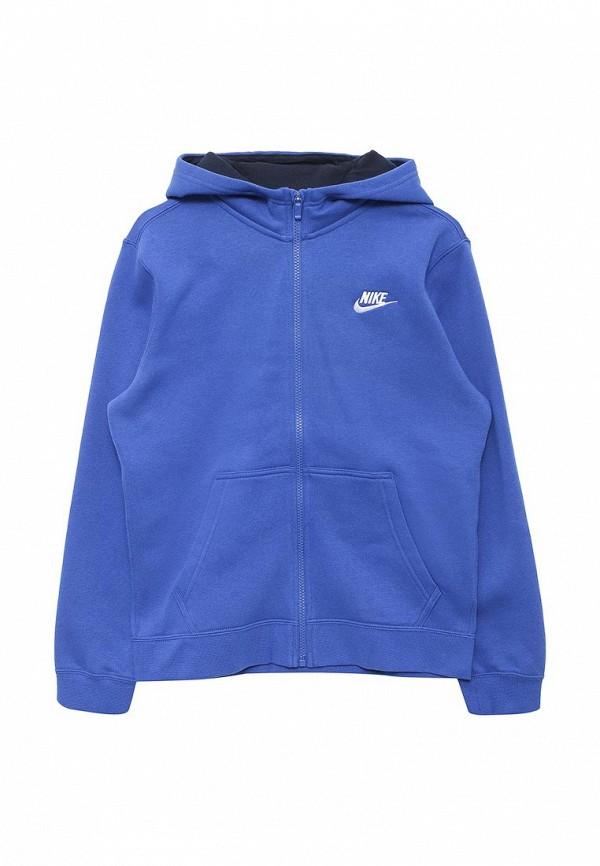 Толстовка Nike Nike NI464EBPDA63 толстовка nike nike ni464emplh68