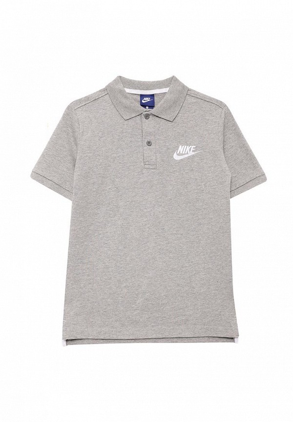 Поло Nike Nike NI464EBPDA75