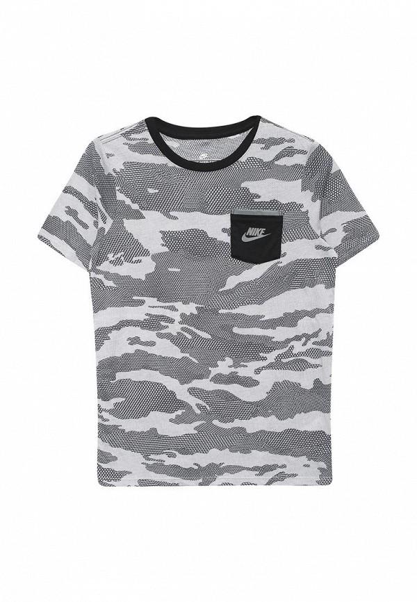 Футболка Nike (Найк) 838186-100