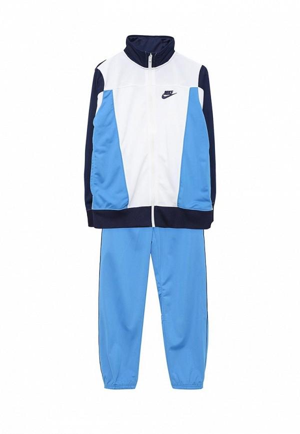 Спортивный костюм Nike (Найк) 805472-101