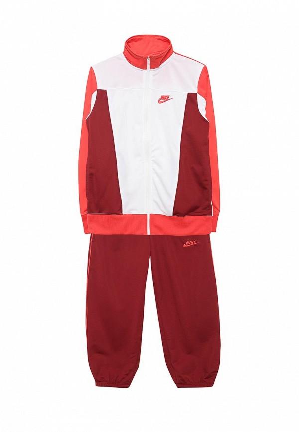 Костюм спортивный Nike Nike NI464EBPDD97 костюм спортивный nike nike ni464emjfv14