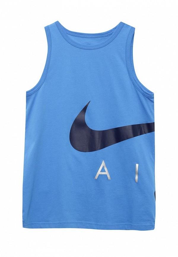 Футболка Nike (Найк) 832626-435