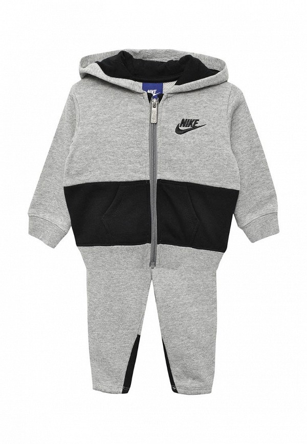 Костюм спортивный Nike Nike NI464EBTEZ29 топ спортивный nike nike ni464ewugz12