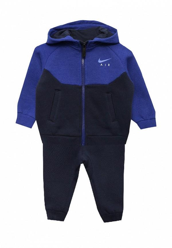 Костюм спортивный Nike Nike NI464EBTEZ34 костюм спортивный nike nike ni464egpda67