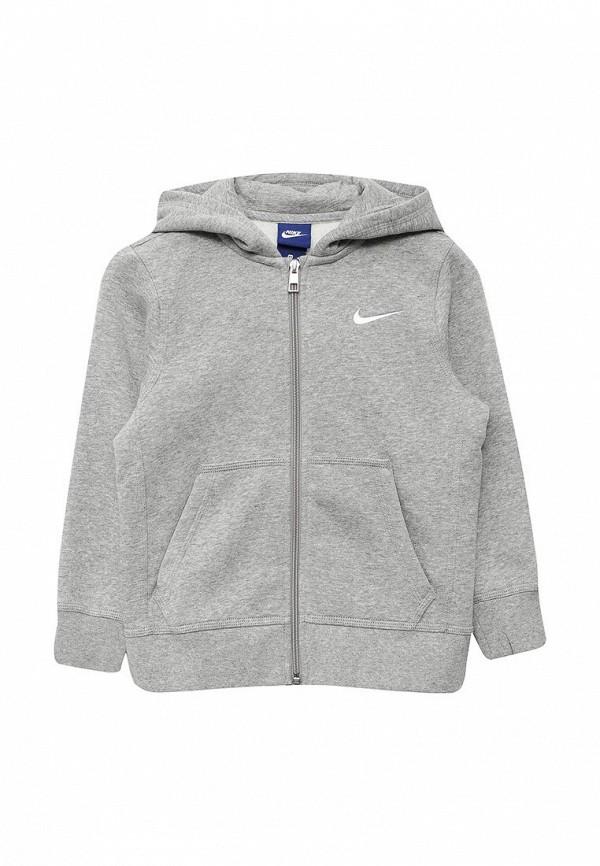 Толстовка Nike Nike NI464EBUFF26