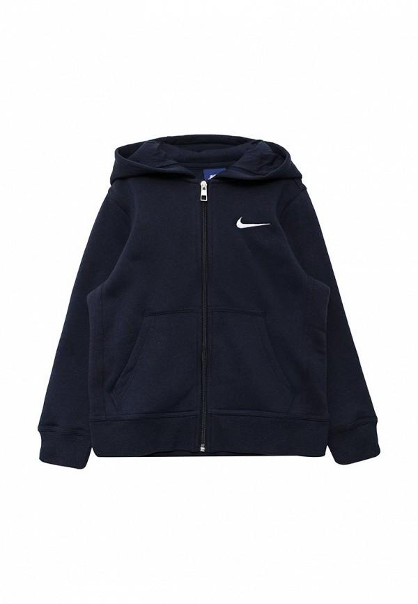 Толстовка Nike Nike NI464EBUFF27 толстовка nike nike ni464emplh68
