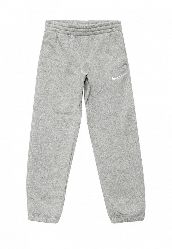 Брюки спортивные Nike Nike NI464EBUFF30