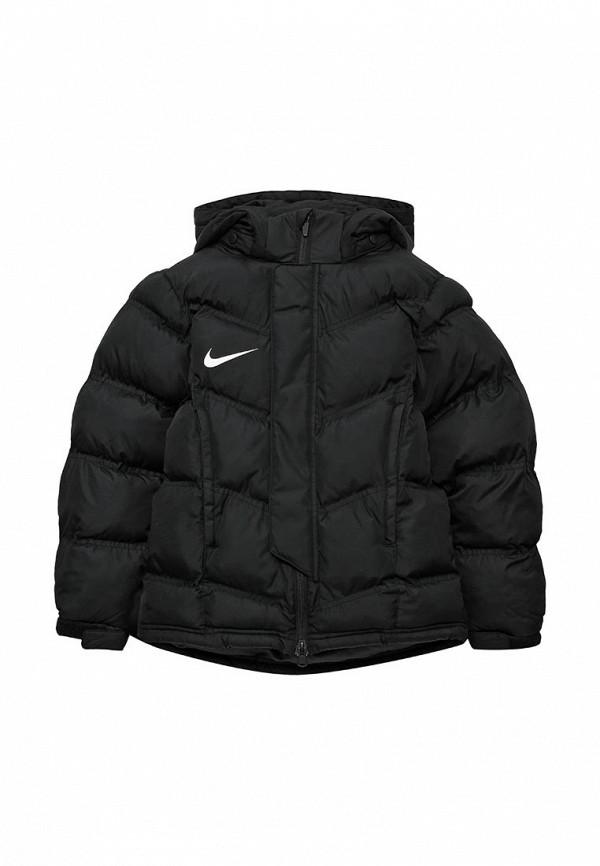 Куртка утепленная Nike Nike NI464EBUFF31