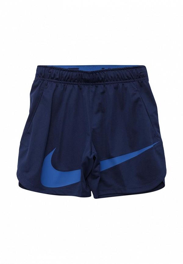 Шорты спортивные Nike Nike NI464EBUFF40 шорты tagerton спортивные шорты