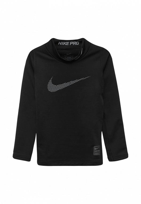 Лонгслив спортивный Nike Nike NI464EBUFF58 лонгслив спортивный nike nike ni464ewpks96