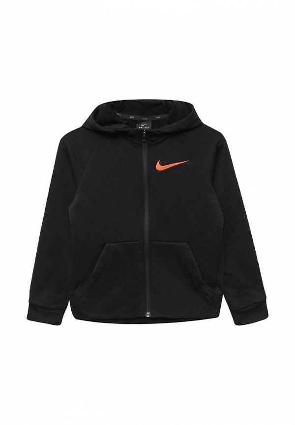 Толстовка Nike Nike NI464EBUFF59