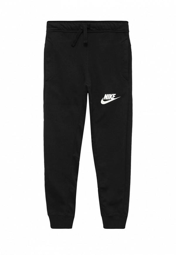Брюки спортивные Nike Nike NI464EBUFF65