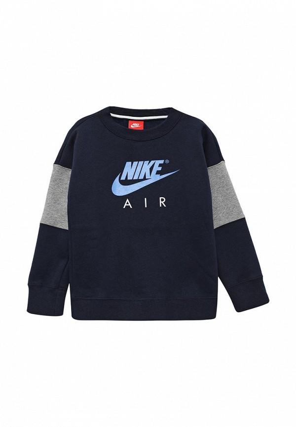 Свитшот Nike Nike NI464EBUFF67 свитшот nike nike ni464ewaaen1