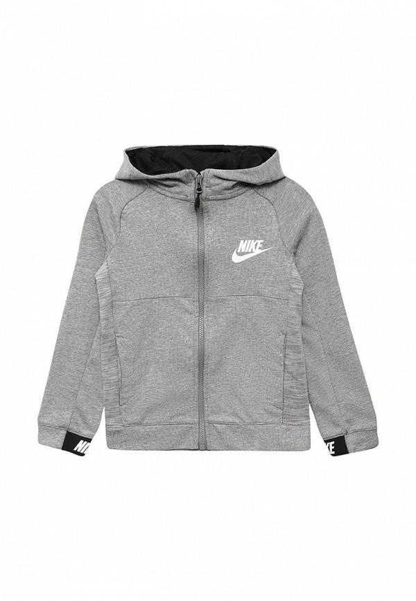 Толстовка Nike Nike NI464EBUFF71