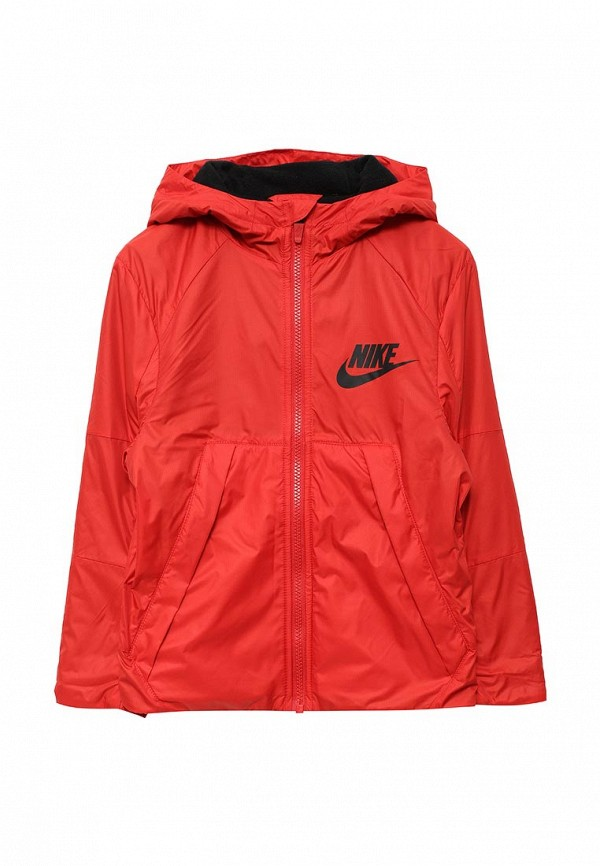 Куртка утепленная Nike Nike NI464EBUFF78
