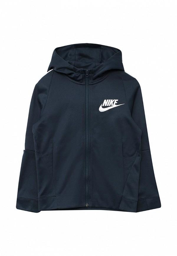 Толстовка Nike Nike NI464EBUFF91 nike nike mercurial lite