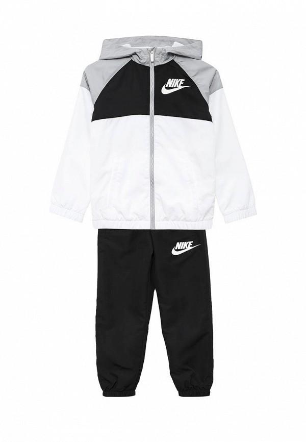 Костюм спортивный Nike Nike NI464EBUFF94 костюм спортивный nike nike ni464emjfv14
