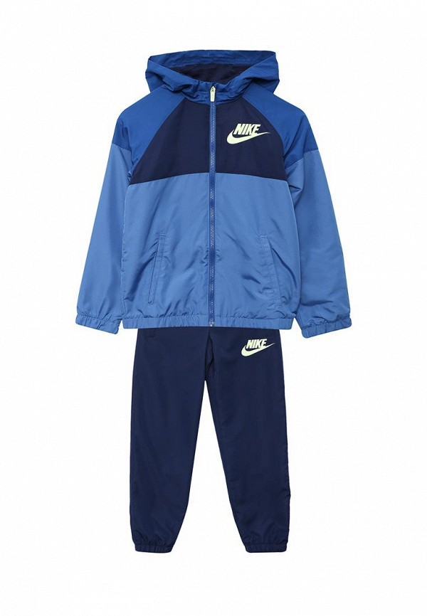 Костюм спортивный Nike Nike NI464EBUFF95 костюм спортивный nike nike ni464egpda67