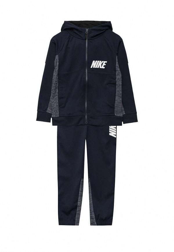 Костюм спортивный Nike Nike NI464EBUFG26 топ спортивный nike nike ni464ewugz12