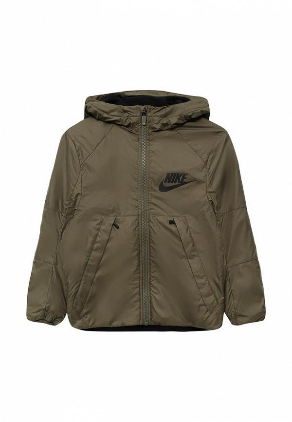Куртка утепленная Nike Nike NI464EBUFH79