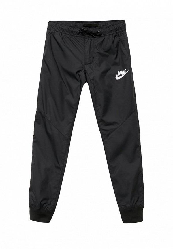 Брюки спортивные Nike Nike NI464EBUFH97