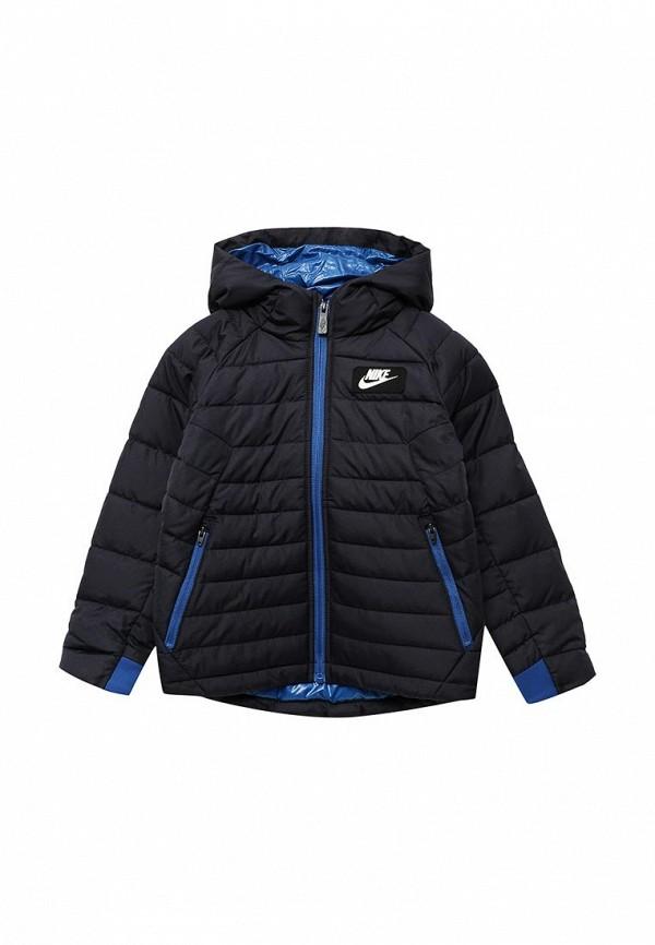 Куртка утепленная Nike Nike NI464EBXOU69