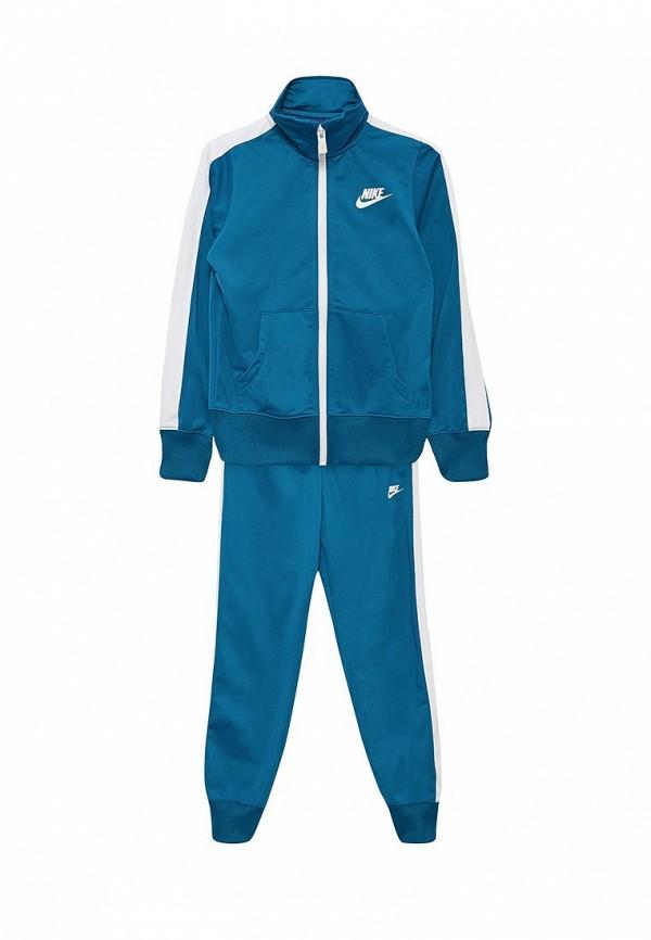 Костюм спортивный Nike Nike NI464EGABAQ9 костюм спортивный nike nike ni464egufh90
