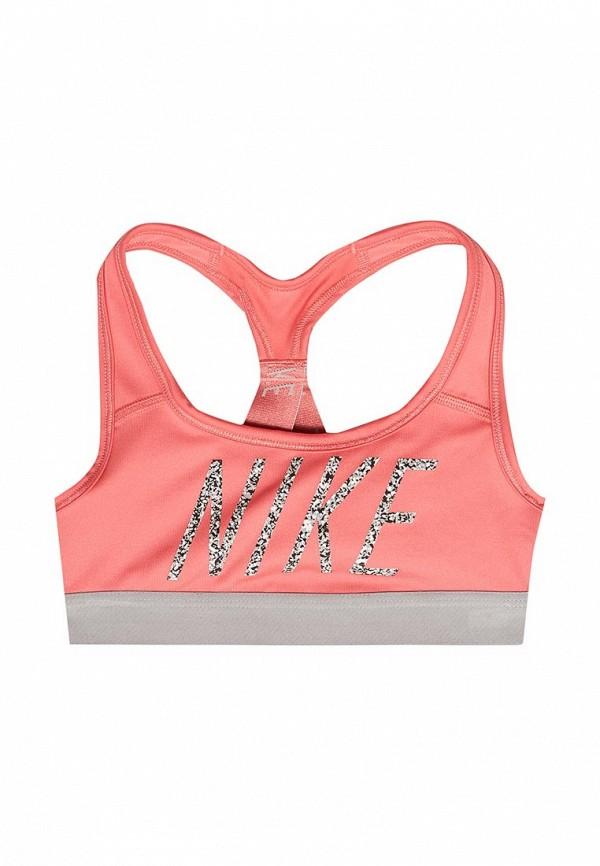 Топ спортивный Nike Nike NI464EGABAU0