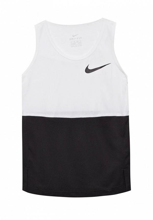 Купить Майка спортивная Nike, G NK DRY TANK MDS, NI464EGABAV7, разноцветный, Весна-лето 2018