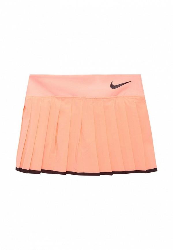 Юбка-шорты Nike Nike NI464EGABBB9 шорты nike шорты cool 9 short