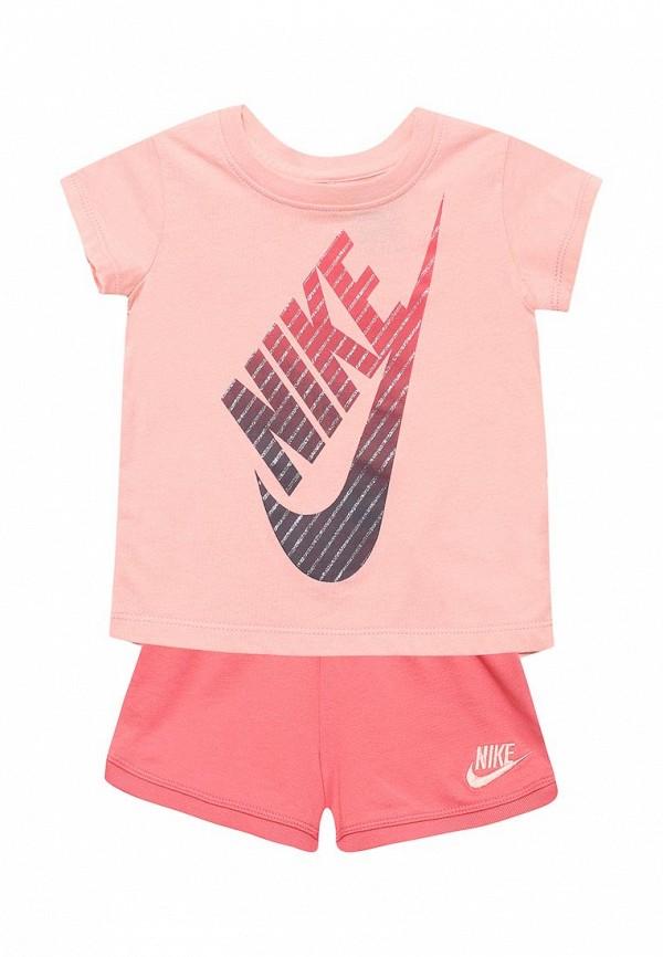 Костюм спортивный Nike Nike NI464EGAQCH3 спортивный костюм nike для женщин цвет красный
