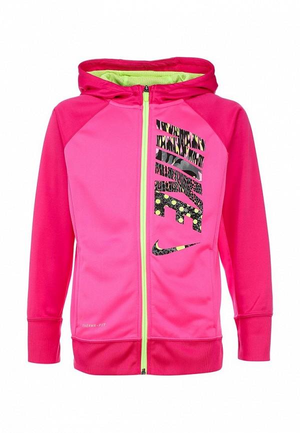Толстовка Nike KO 3.0 GFX FZ HOODIE YTH