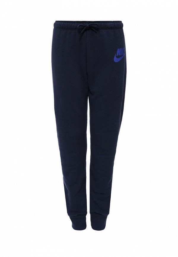 Спортивные брюки Nike (Найк) 728412-451