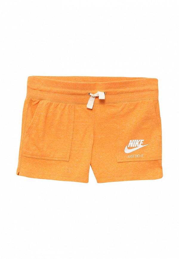 Шорты спортивные Nike 728421-868