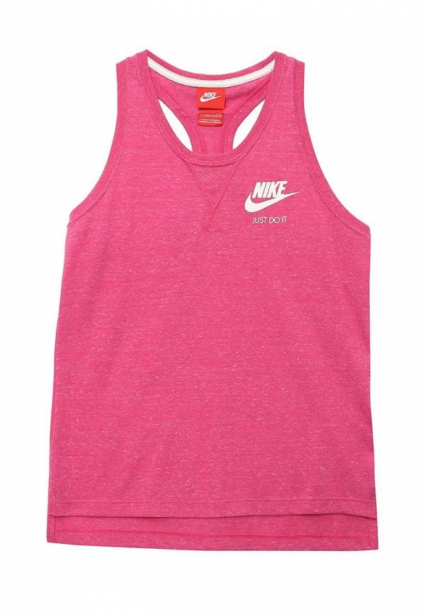 Майка спортивная Nike 728423-616