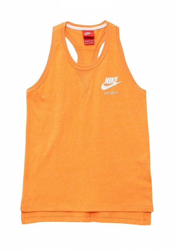 Майка спортивная Nike 728423-868