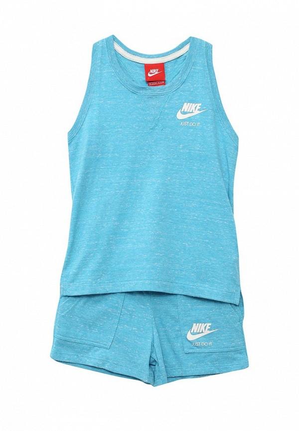 Спортивный костюм Nike (Найк) 728841-418