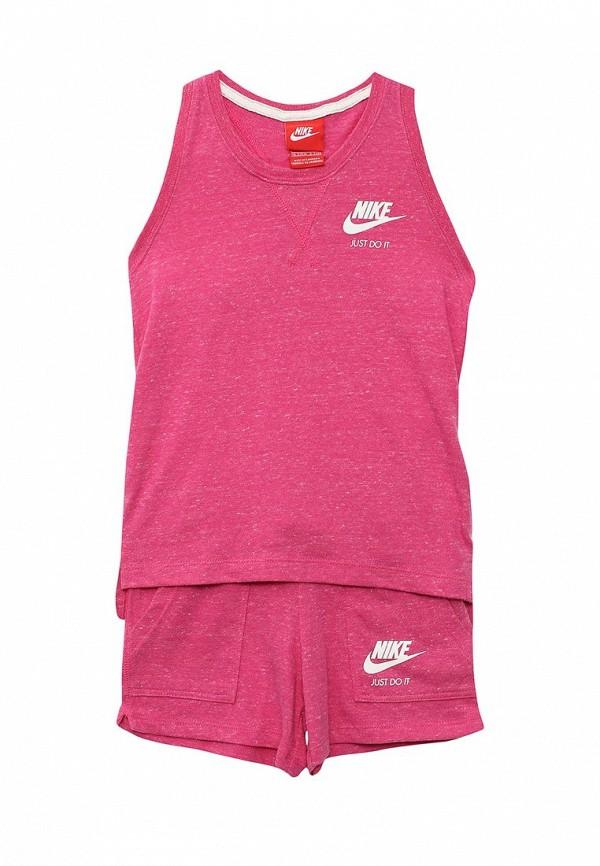 Спортивный костюм Nike (Найк) 728841-616