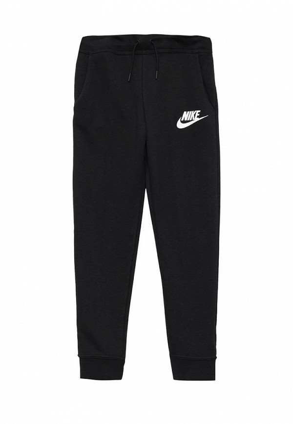 Спортивные брюки Nike (Найк) 806322-010