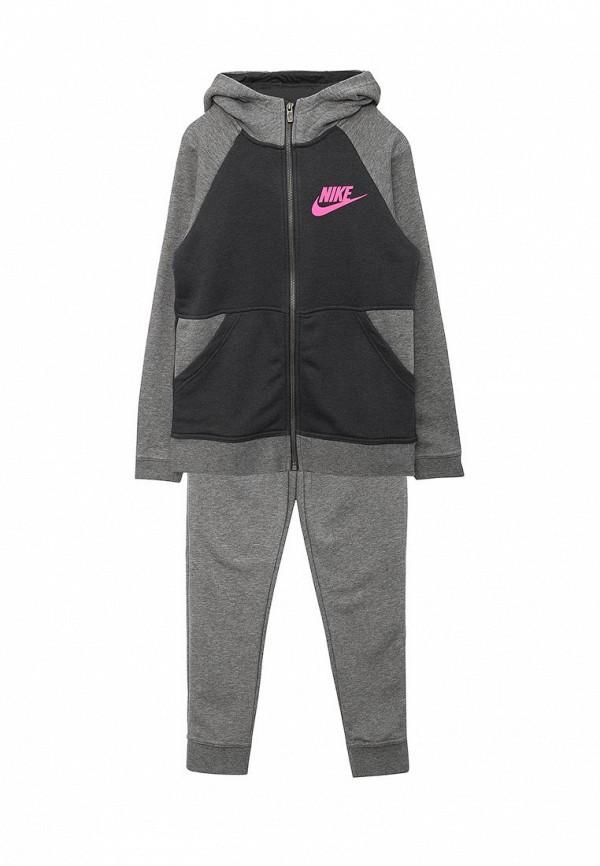 Спортивный костюм Nike (Найк) 806394-091