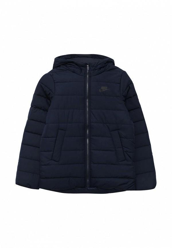 Верхняя одежда для мальчиков Nike (Найк) 816377-451