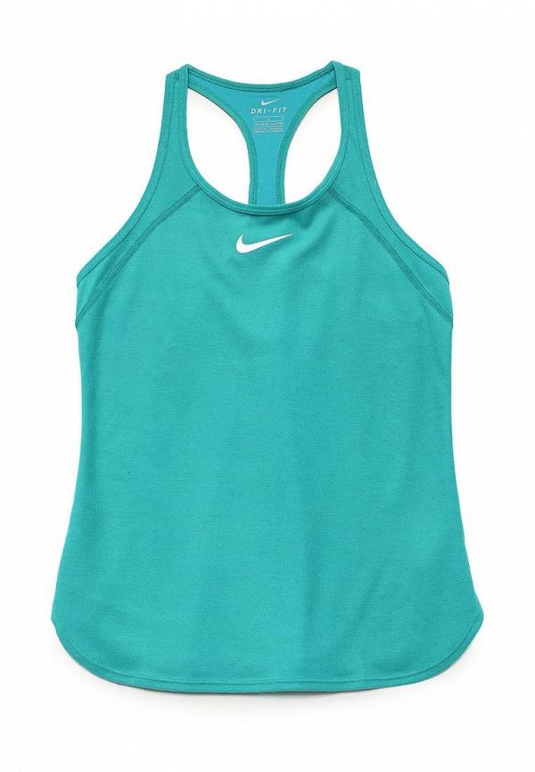 Майка спортивная Nike 724715-351