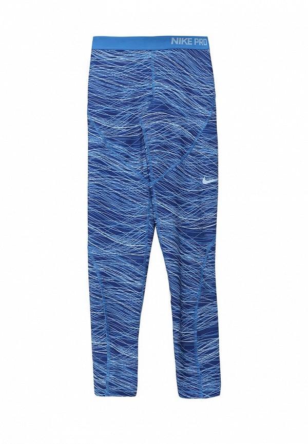 Спортивные брюки Nike (Найк) 805845-455