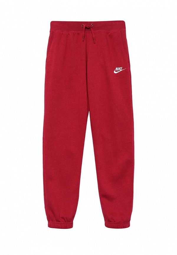 Спортивные брюки Nike (Найк) 806326-620